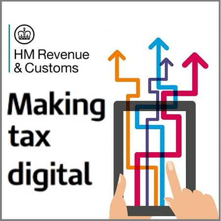 Small business software solutions Making tax Digital for VAT