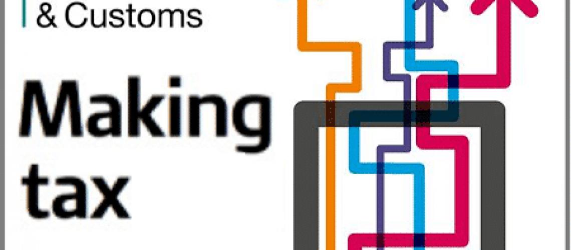 HMRC making Tax Digital Software